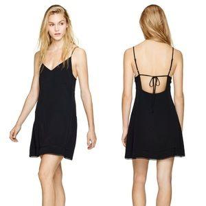 Aritzia Sunday Best Black Sexton Dress size 4